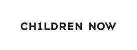Children Now Logo